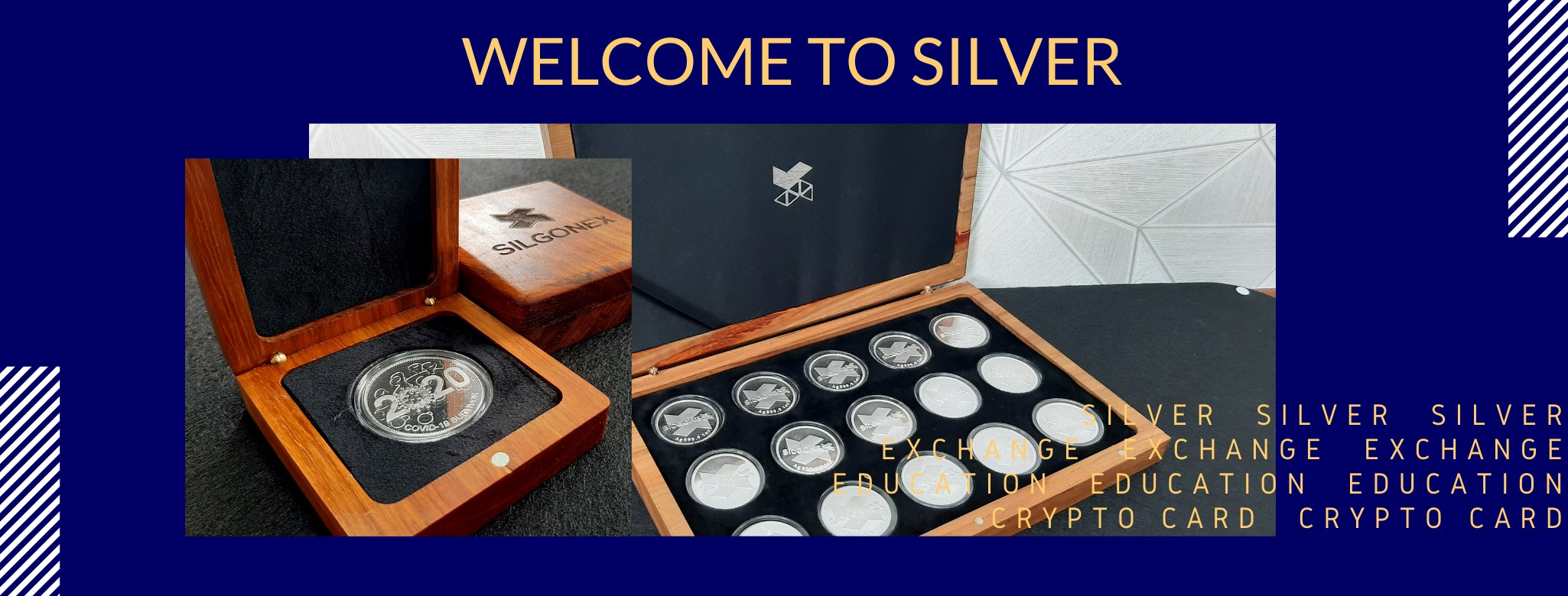 Do you want to own silver?